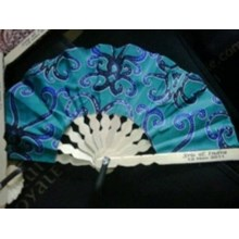 batik fan