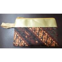 pouch mixed motif batik