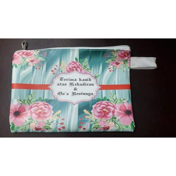 Pouch Printing resleting