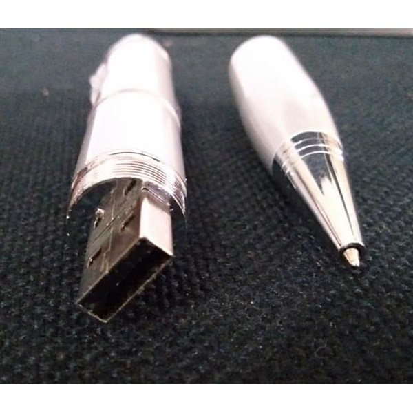 USB FLASH DISK PULPEN