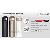 Vacuum Flask Bounce