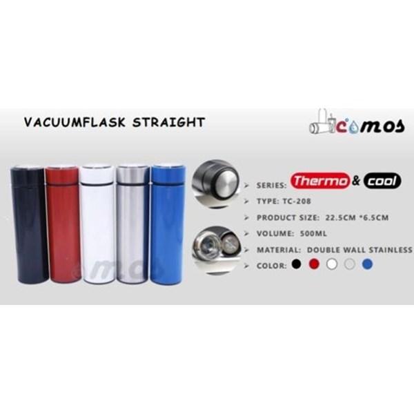 Vacuum Flask Straight