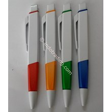 Pulpen Promosi  Model Gepeng