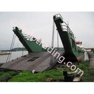 Pengiriman Lct By PT  Timur Mentari Express