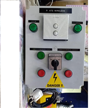 Panel Automatic Transfer Switch (ATS) Wireless