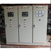 ATS Electric Panel