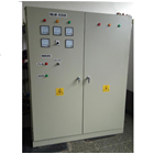 Panel AMF - ATS 250 KVA 1