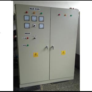 Panel AMF - ATS 250 KVA