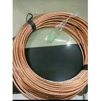 Kabel Grounding BC 25mm