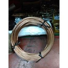 Kabel Grounding BC 35mm