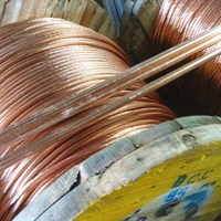 Kabel Grounding BC 95mm