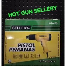 PISTOL PEMANAS SELLERY