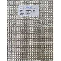 Atap Aluminium Foil Thermal Insulation