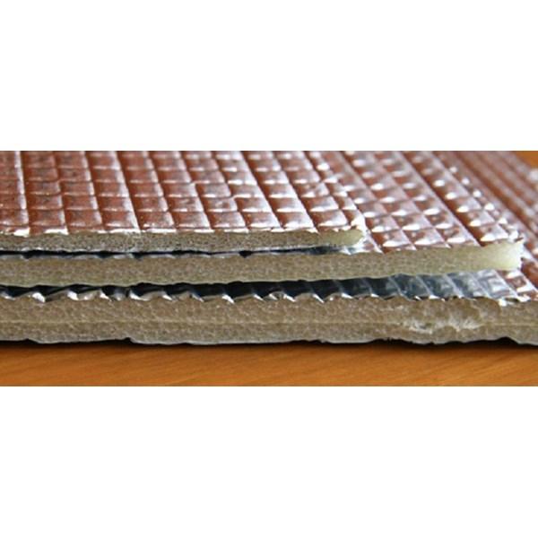 Atap Aluminium Foil Thermal Insulation