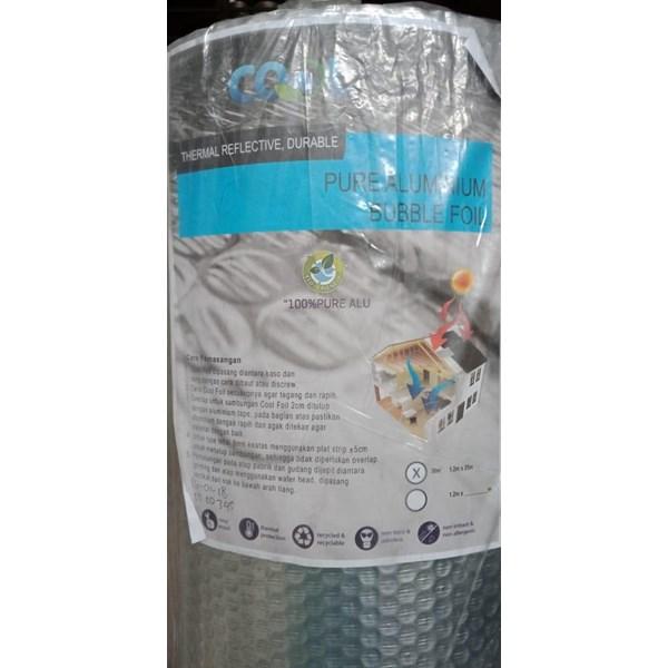 Promo Atap  Aluminium Foil Bubble metalize