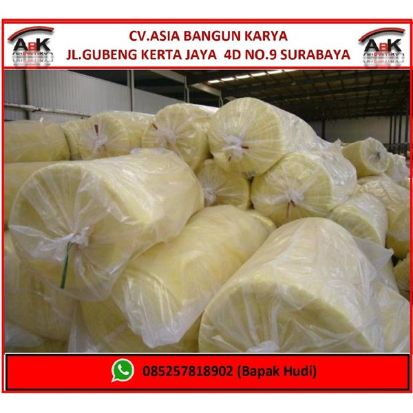 Glasswool Insulation