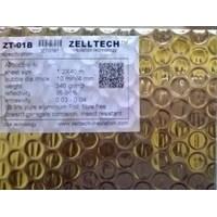 Aluminium Foil Zelltech ZT-01B