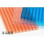 Atap Polycarbonate X-Lite 1