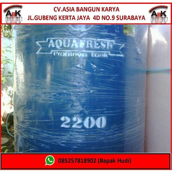 Tangki Air Plastik Aquafresh