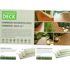 Conwood Deck Lantai Kayu Parket 4