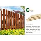 Conwood Fence 4