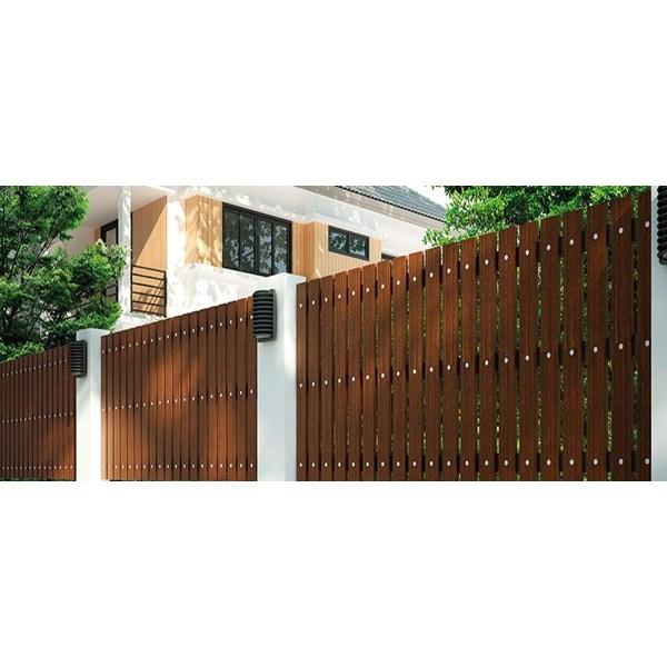 """Conwood Fence 4"""" Pagar"""