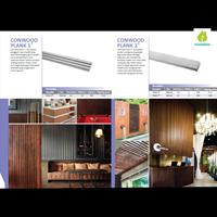Distributor Conwood Plank 1 Aksesoris Dapur  3