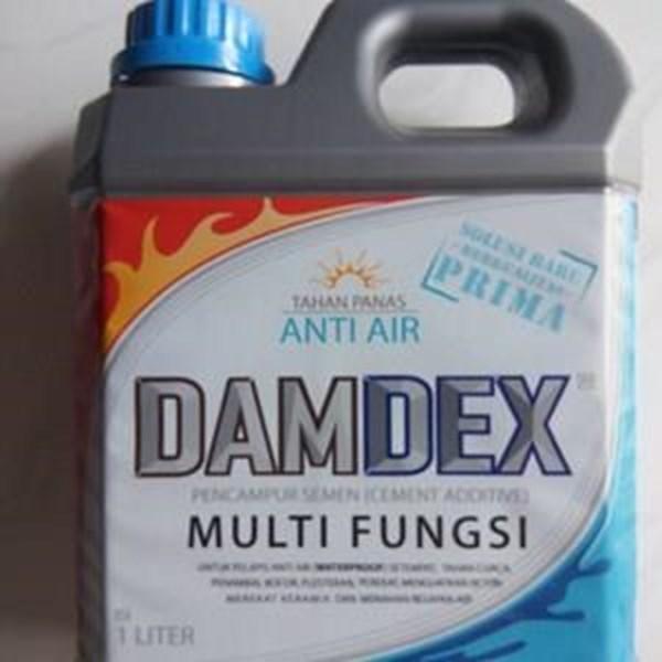 Damdex Multifungsi Pelapis Anti Air