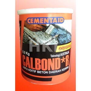 Dari Cement Additives Calbond*R  0