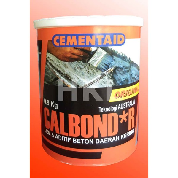 Cement Additives Calbond*R