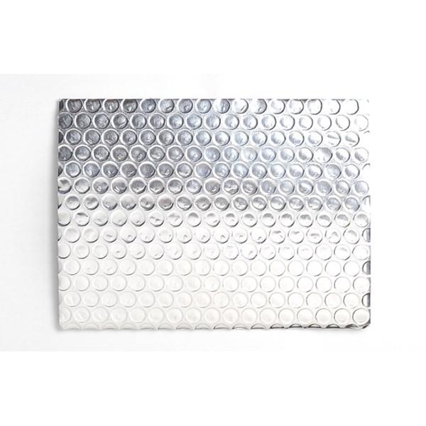Aluminium Foil Zelltech ZT-01BF Murah