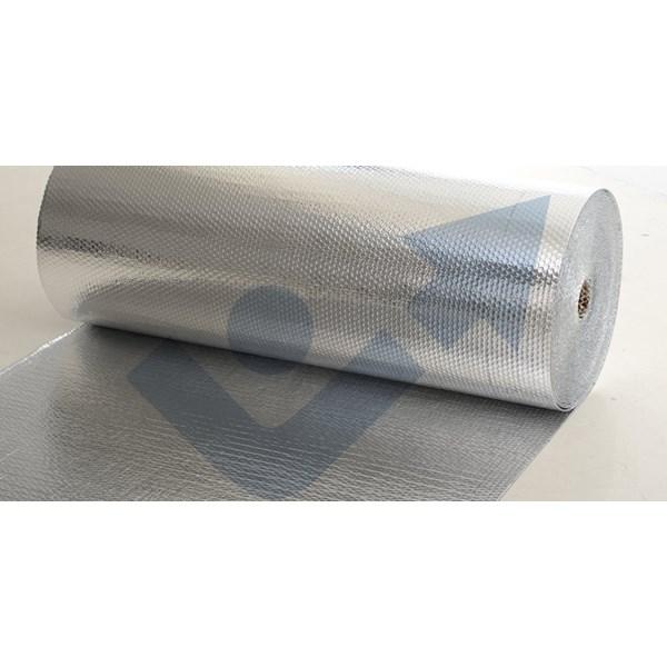 Aluminium Foil Zelltech ZT-04BB