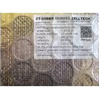 Promo Aluminium Foil Zelltech ZT-05BBR