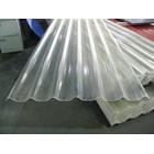 Atap Gelombang Plastik PVC 1