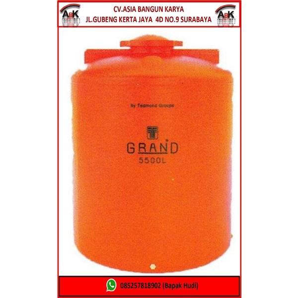 Tangki Air Grand Plastik
