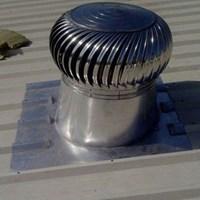 Dari Turbine Ventilator 2