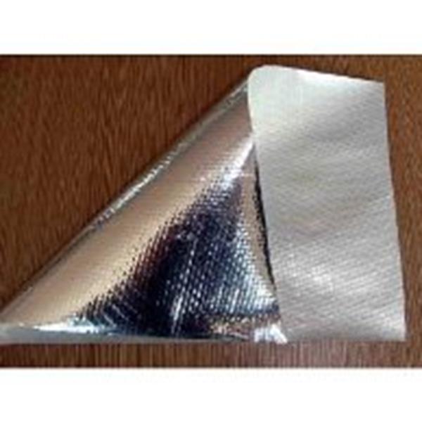 Aluminium Foil Woven Clima Single