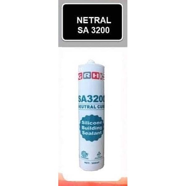 Silicone Sealant GRH Netral SA 3200