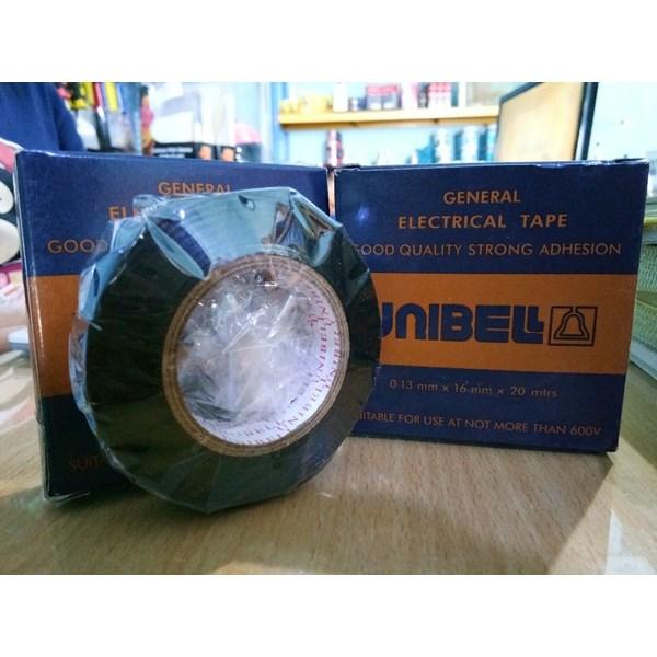 Isolasi Listrik Unibel ( Electrical Tape )