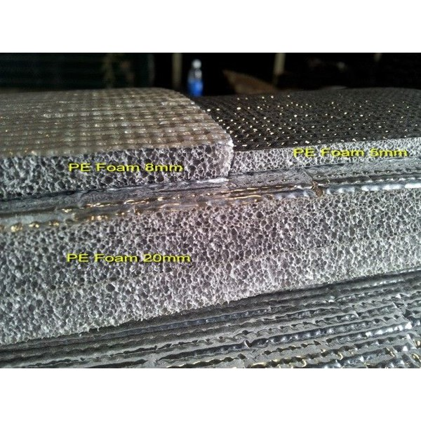 ARTICCELL XPE FOAM INSULATION
