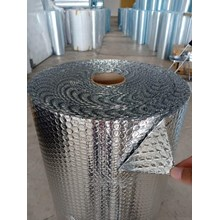 Aluminium Metalized Ethylum