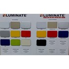 Aluminium Composite Panel LUMINATE 1