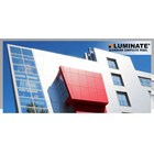 Aluminium Composite Panel LUMINATE 2
