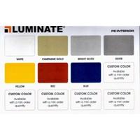 Beli Aluminium Composite Panel LUMINATE PE 4