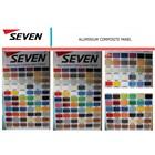 Aluminium Composite Panel SEVEN 3