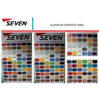 Distributor Aluminium Composite Panel SEVEN 3
