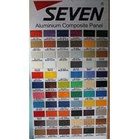 Jual Aluminium Composite Panel SEVEN 2