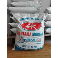 SK Utama Mortar