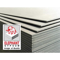 Papan Gypsum Elephant