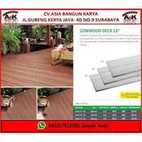 Lantai Conwood Deck 12
